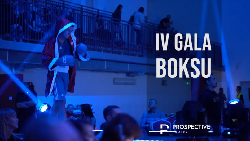 IV Gala Boksu w Radomsku | OFFICIAL AFTERMOVIE